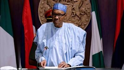 I Won't disappoint Nigerians - Buhari