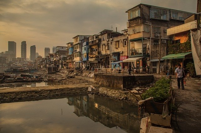 ( Dharavi )Complete information about the world's largest Mumbai slum