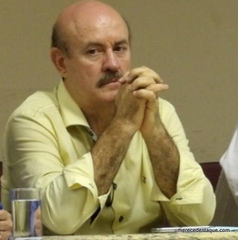 José Augusto Maia é internado por complicações da Covid-19