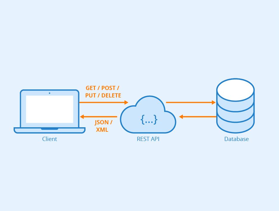 مصطلحات برمجية : ما هو الـ API ؟