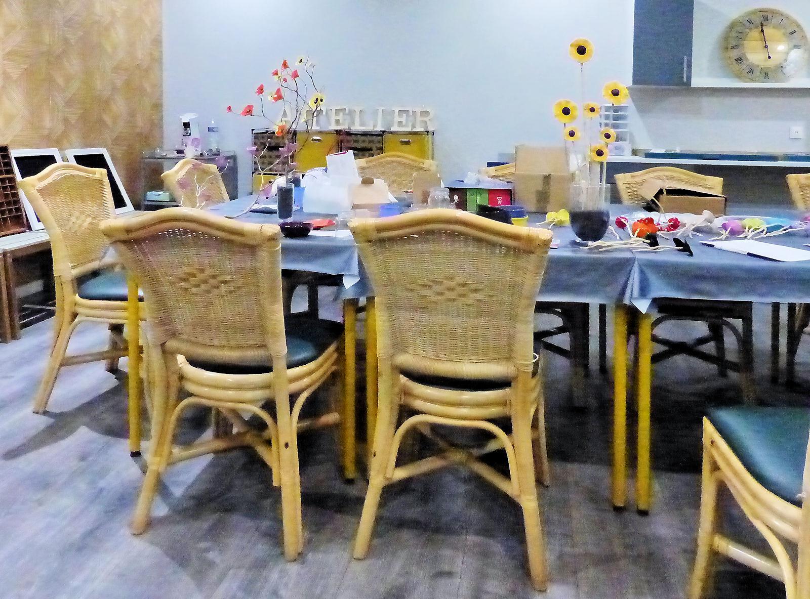 L'Atelier CréaCoeur Tourcoing - Le Coin Ateliers Créatifs