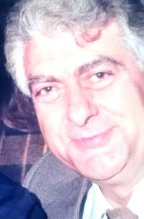 Σκόρπισε θλίψη η απώλεια του Πέτρου Τσαπάκη...Την Παρασκευή η κηδεία