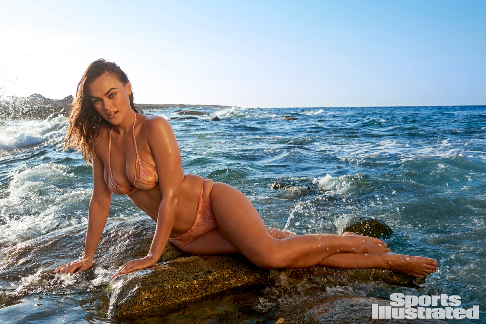 Myla Dalbesio – Sports Illustrated Swimsuit Issue 2018 Photoshoot Myla Dalbesio was photographed by Yu Tsai in Aruba.
