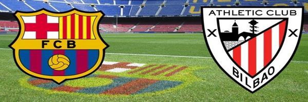برشلونة يواصل السقوط بالدورى الإسبانى ويفقد نقطتين أمام أتلتيك بلباو