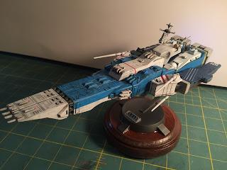 Revell, scale model,