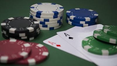 Teknik Kecurangan Dalam Bermain Judi Poker
