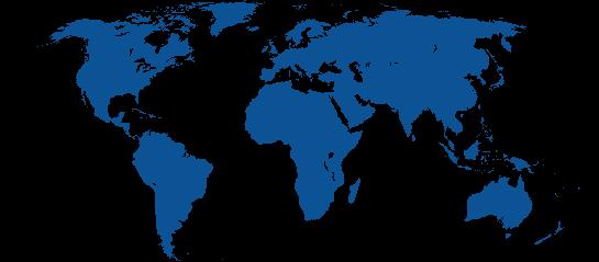 Le Chameau Bleu - Mappemonde - Escapade à Venise Italie