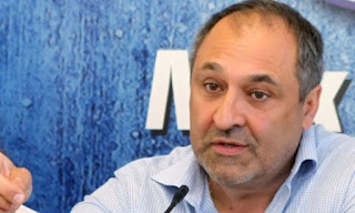 Ηρακλής: Ζητάει στήριξη ο Σπύρος Παπαθανασάκης! -