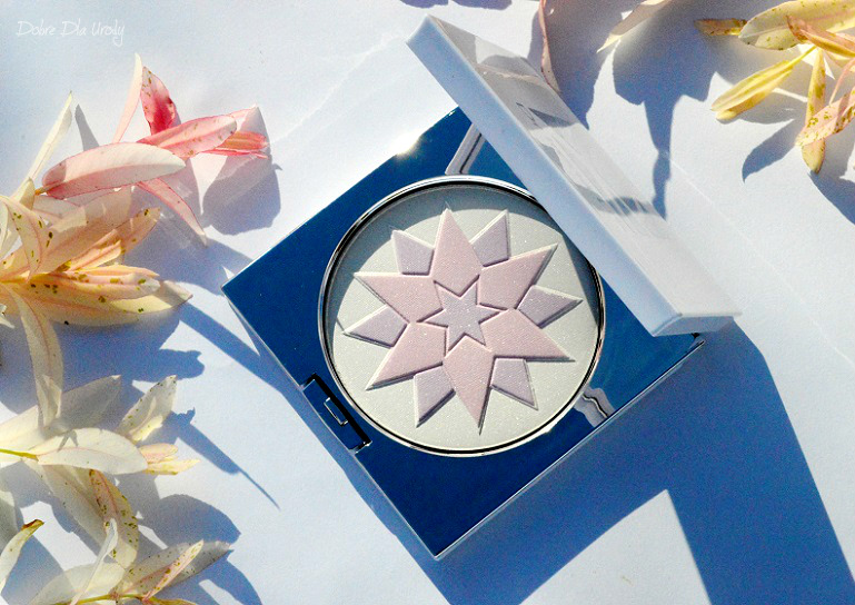 Dr Irena Eris ProVoke Star Shimmer Rozświetlacz w kompakcie - recenzja