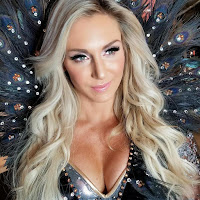Anti-Charlotte Flair Signs Confiscated at WWE Hell In a Cell