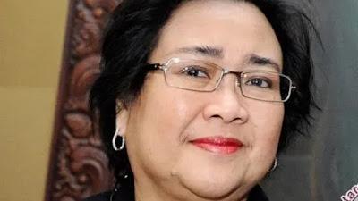 Waketum Gerindra beri kabar duka, Rachmawati Soekarno Putri wafat