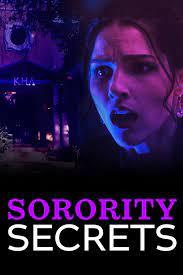 Sorority Secrets (2020)
