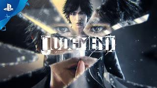 Judgment - Trailer de lançamento