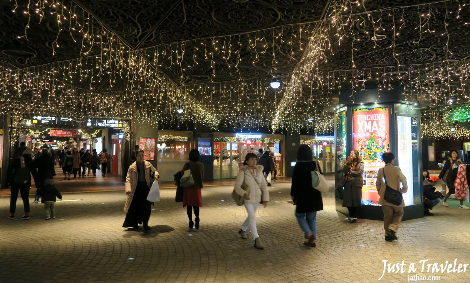 福岡-景點-推薦-天神地下街-福岡好玩景點-福岡必玩景點-福岡必去景點-福岡自由行景點-攻略-市區-郊區-旅遊-行程-Fukuoka-Tourist-Attraction