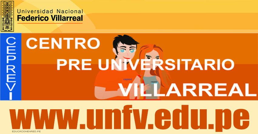 Resultados UNFV Ciclo 2019 A (Domingo 4 Agosto 2019) Lista de Aprobados - Examen Admisión CEPREVI - Universidad Nacional Federico Villarreal - www.unfv.edu.pe