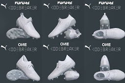 PUMA Code Breaker Pack - PES 2017 & PES 2019