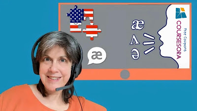 American English Pronunciation for Beginners Coupon / Udemy