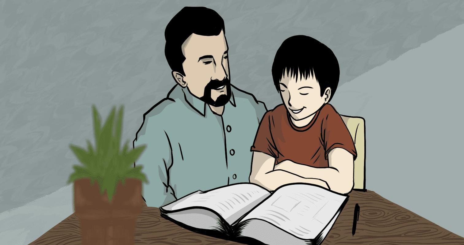 Ketika Guru Mengutuk dan Menghancurkan Semangat Belajar Muridnya