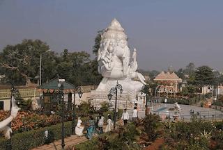 navagraha temple in nashik maharashtra