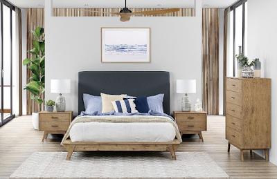 Modern Bedroom Sets and Bedroom Furniture