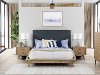Modern Bedroom Sets and Bedroom Furniture