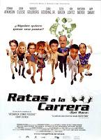 Rat Race: El Mundo Está Loco Loco / Ratas a la Carrera