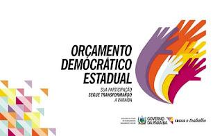 Cuité e Guarabira sediam audiências do ODE nesta sexta-feira e sábado