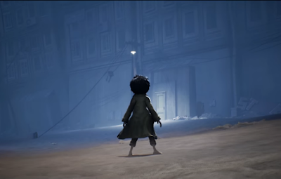 Little Nightmares 2-Gameplay | Platform | Releasing Date | System Requirements | Review | Trailer.