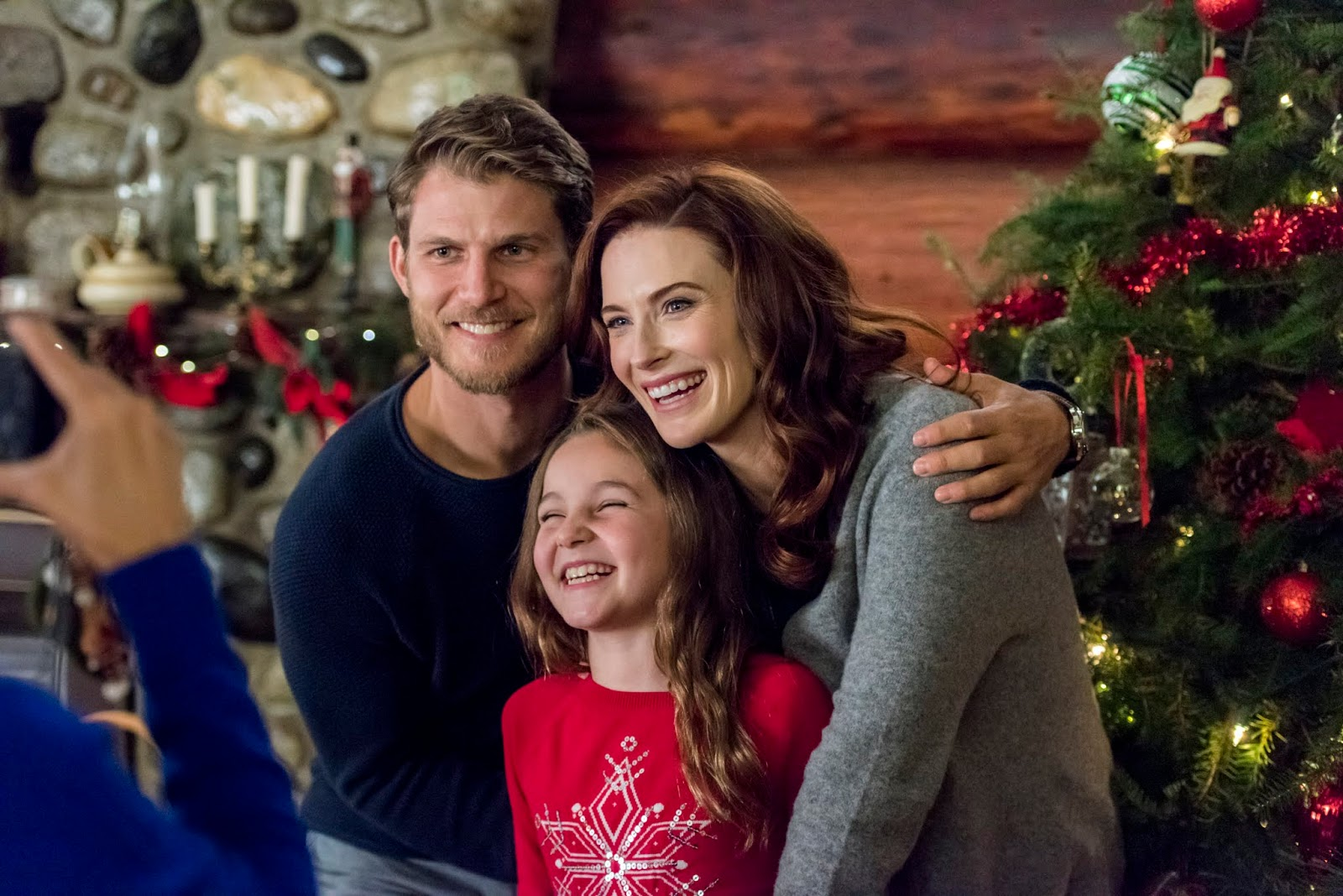 Filme de Natal: Uma Viagem de Natal