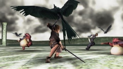 Looking For A Jrpg That S A Bit Different A Look At The Valhalla Knights Series Digitally Downloaded