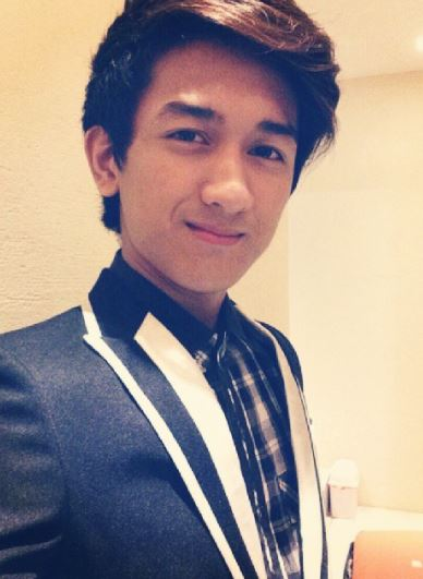 The Former Star Of 'Super Inggo' Makisig Morales Currently Works In A Fast Food Chain?