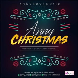 Christmas by Anny