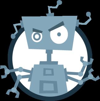 En Internet navegan más robots (malos) que personas