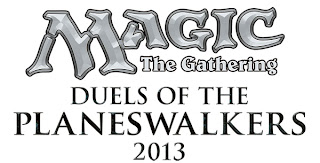 Magic 2013 / Duels of the Planeswalkers 2013
