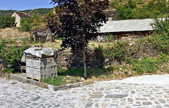 Aragües del Puerto (Huesca).