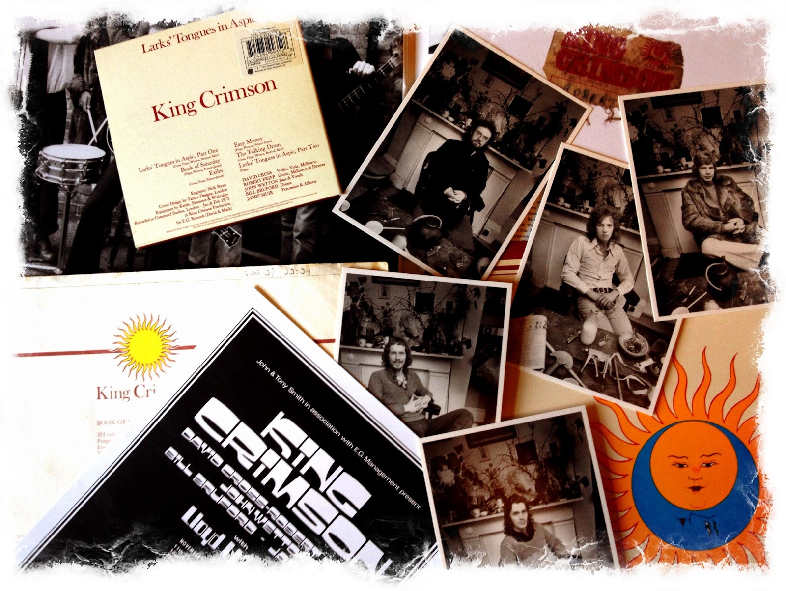 Podcasts From The Yellow Room 68   Sid Smith's Postcards