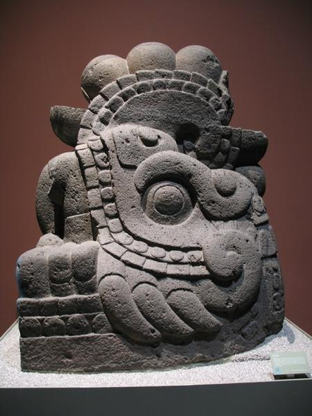 Aztec Ancient Art 090311» Vector Clip Art - Free Clip Art ...