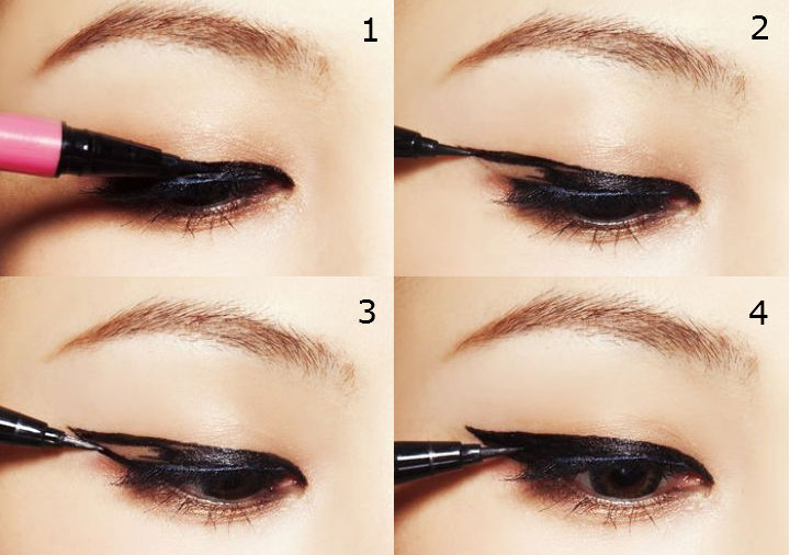 25 Simple And Easy Eye Makeup Tips For Beginners Lifestylexpert
