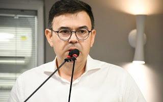 Raniery Paulino voltar a pedir urgência na tramitação do PL que propõe ajuda ao setor cultural da Paraíba