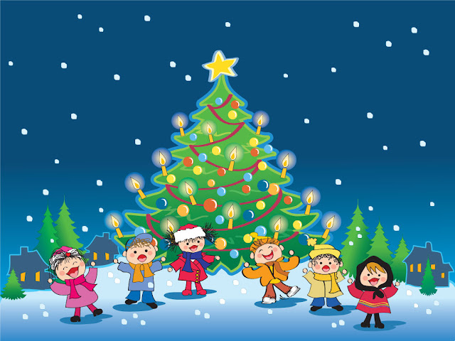 christmas wallpapers free download