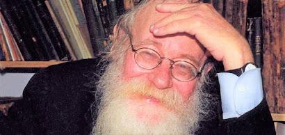 Elhunyt Adin Steinsaltz rabbi, a modern Izrael egyik legnagyobb szellemi alkotója. 83 éves volt