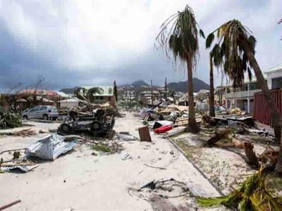 اعصار ارما