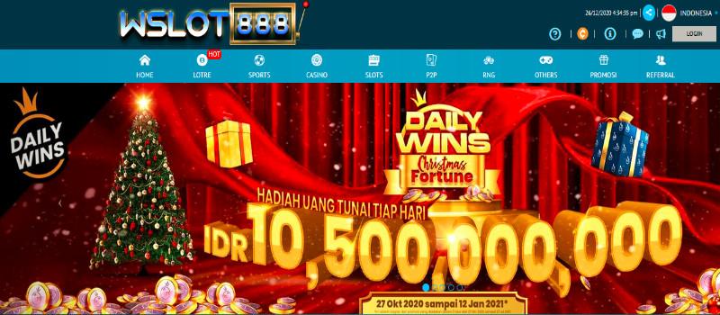 Wslot888 Link Daftar Judi Slot 4d Online Terbaru Terbaik 2021 Perfil Red Innpulso Foro