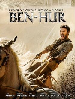Assistir Ben-Hur Dublado