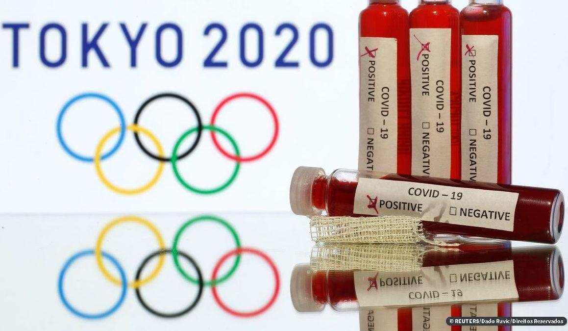 COI cogita adiar Tóquio 2020 frente a pandemia de Coronavírus