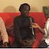 """Vidéo - l'artiste Baba Mal s'entretient avec Bbc, découvrez les péripéties du nouveau film de Baba Mal """"Black panther"""""""