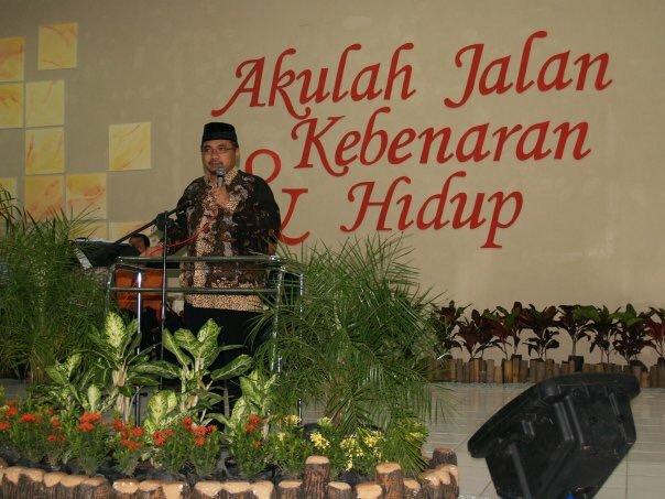 GP Ansor: Kalau Ngotot Pakai Cadar, Pindah Aja!