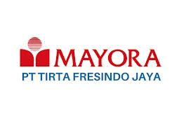 Lowongan Kerja PT Tirta Fresindo Jaya (Mayora Group)