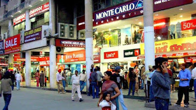 Latest notification for chandigarh shops