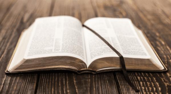 Bacaan Injil Selasa 20 April 2021